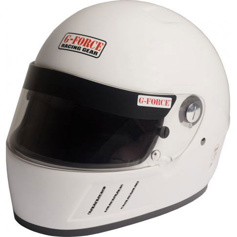 Auto Racing Organization on Racingdirect Com   G Force   Eliminator M2005 Helmet   Large