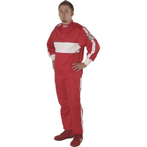 Auto Racing Suit on Com   G Force   Gf 105 Sfi 1 Auto Racing Suit   2 Piece By G Force