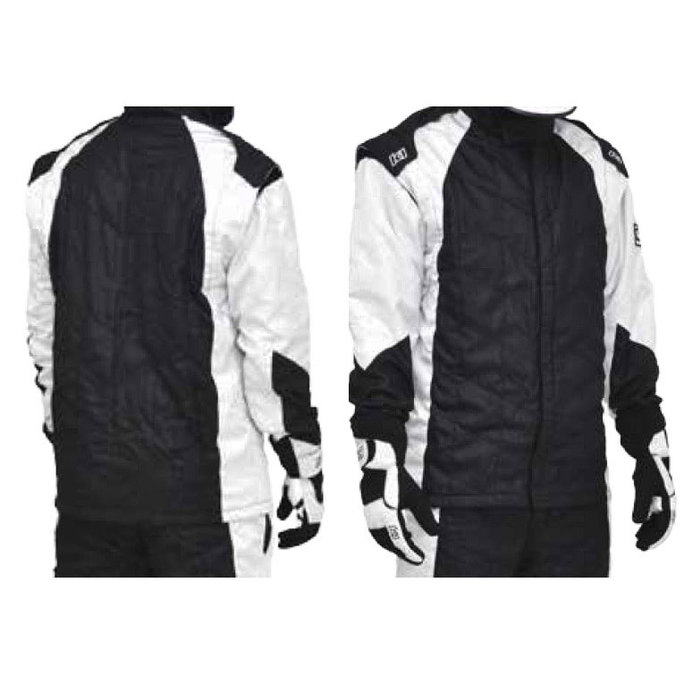 Equipment   Auto Racing on Racingdirect Com   K1   Grid 1 Sfi 5 Auto Racing Jacket By K1