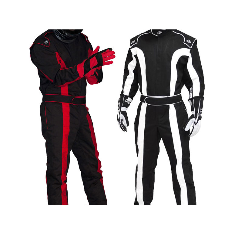 Racingdirect Racing Suits