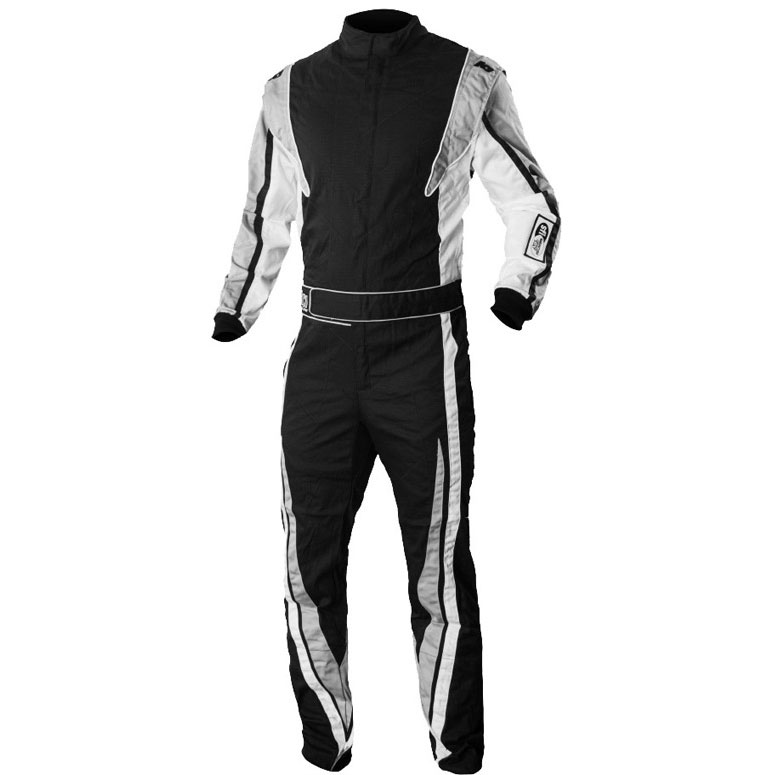 Quarter midget racing suits