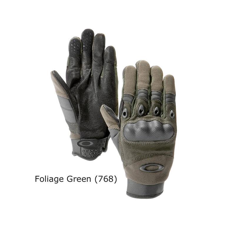 oakley pilot gloves review