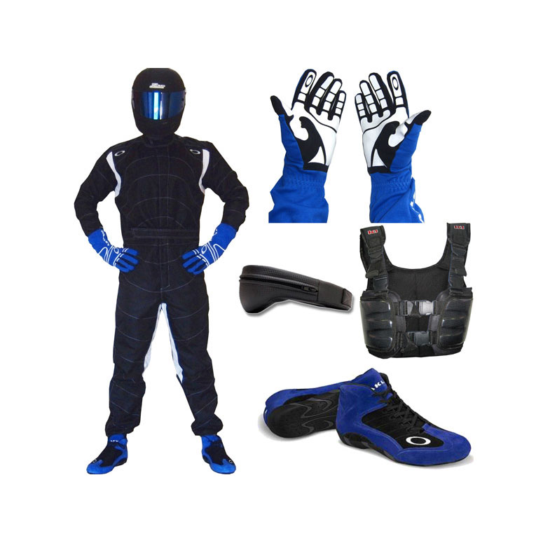 Image result for go kart racing gear
