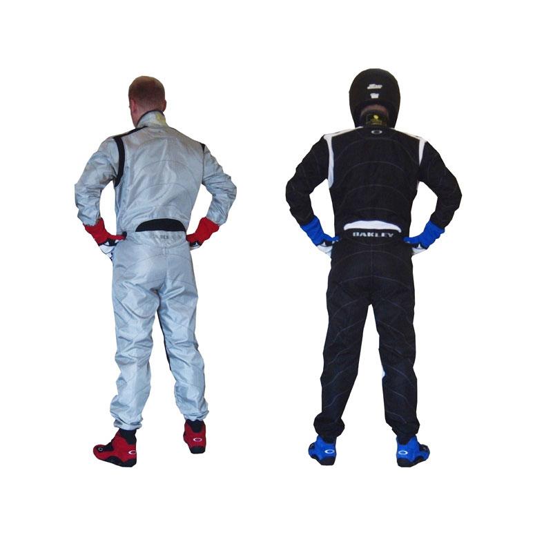 Oakley Fire Suits