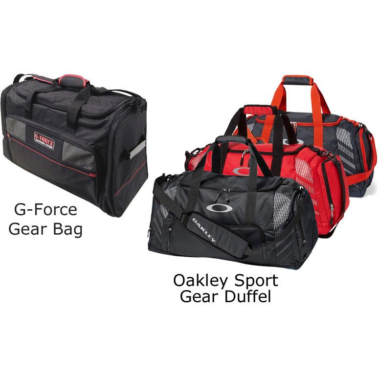 Oakley Racing Gear