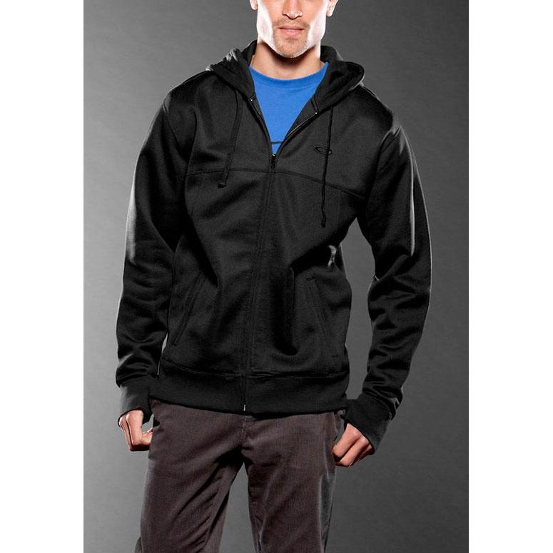 RacingDirect.com - Oakley - Protection Hoodie - Full Zip Hoodie by