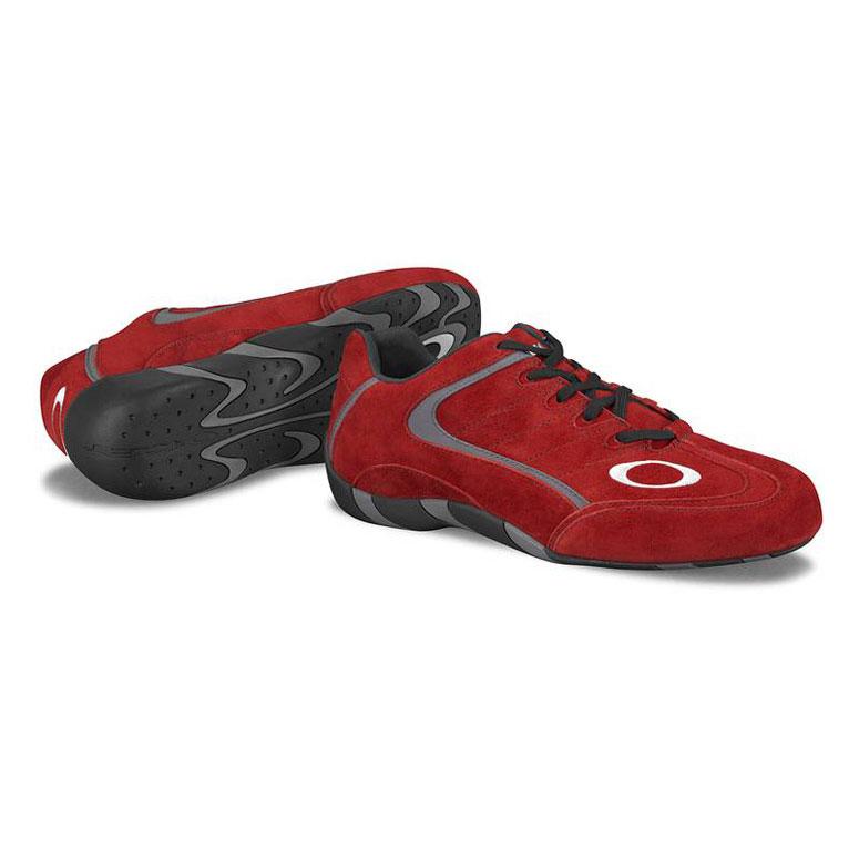 Sizing Chart: Oakley - Race Low Shoes - Closeout Sizing Chart