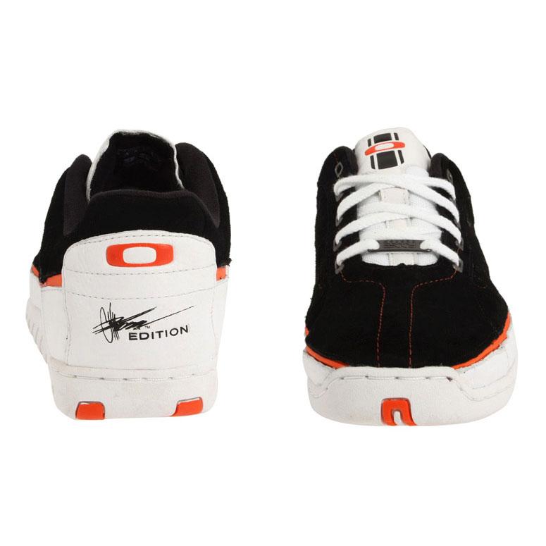 Oakley Foose Shoes Size