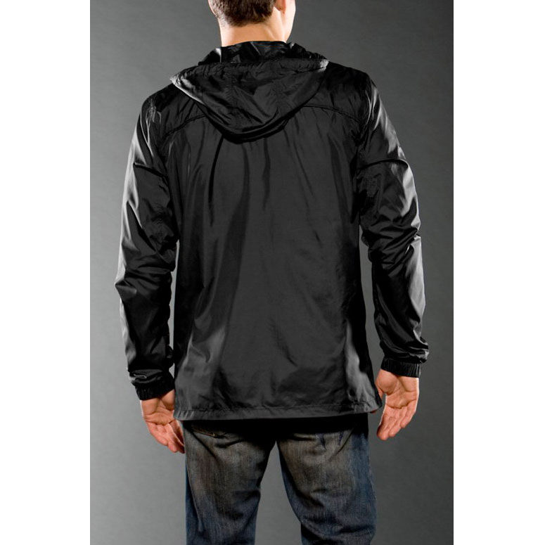 oakley wind breaker jacket