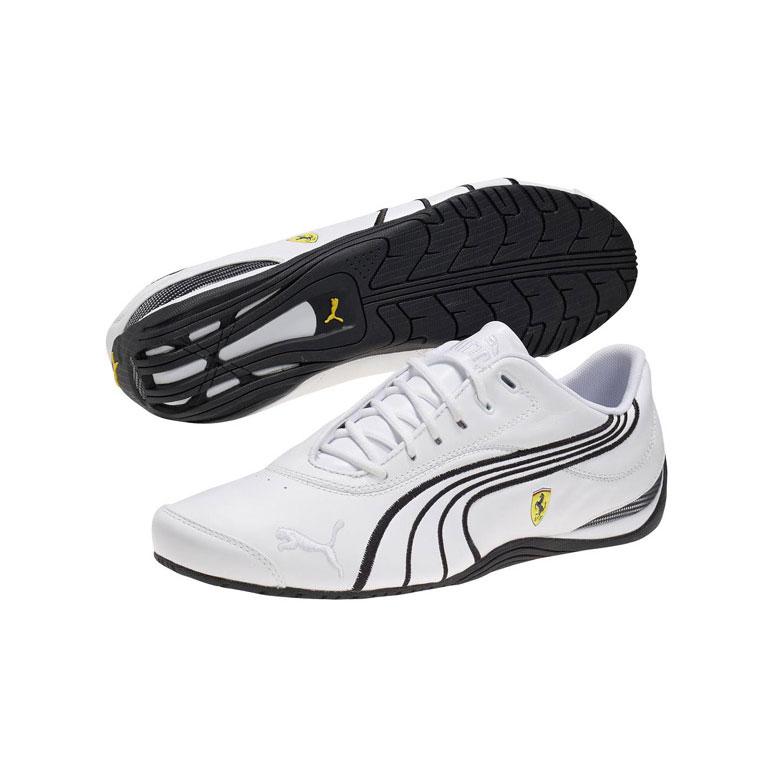 RacingDirect.com - PUMA - Ferrari Drift Cat III SF NM Shoes e653d98874494