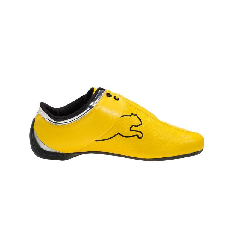 Puma Zapatos Amarillos Ferrari 2012 xCRq0XHEsb