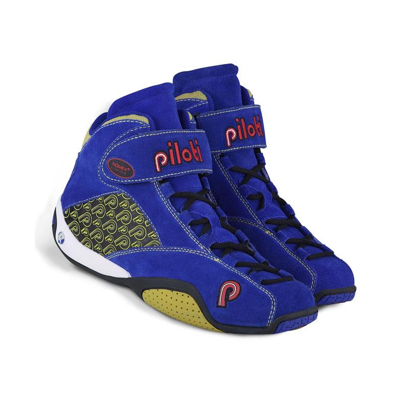 Piloti - RSR Racing Shoes Sizing Chart
