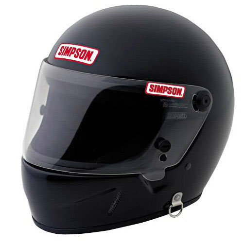 Simpson Racing Helmets; Simpson Racing Helmets (17) Sort By. Set Descending Direction. View as Grid List. Simpson Sidewinder Voyager SA Racing Helmet. $ Colors: 2. Simpson Helmet Shields Series Side Pro Voyager SA