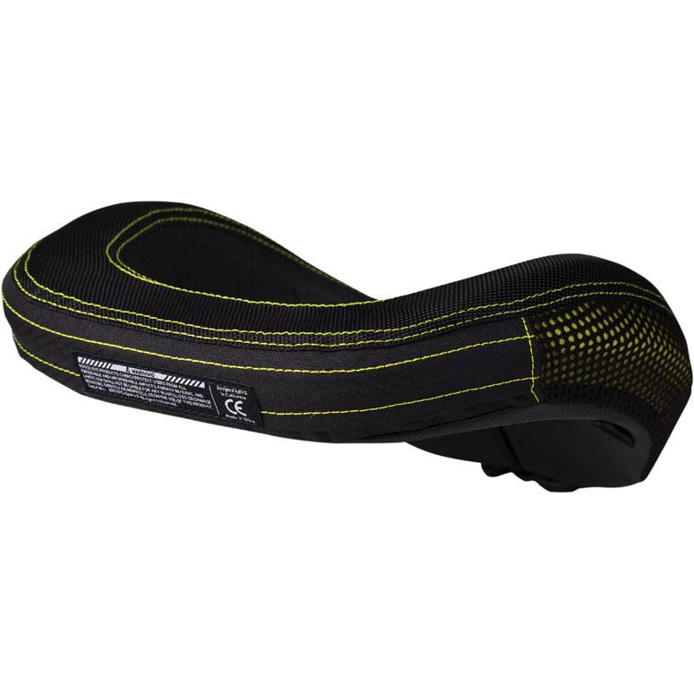 Racingdirect Com Evs R2 Comp Spec Karting Neck Collar