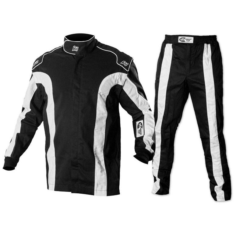 Racing Fire Suits >> Racingdirect Com K1 Triumph 2 Sfi 1 Auto Racing Suit 2 Piece