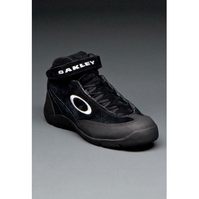 Direct Auto Sales >> RacingDirect.com - Oakley - Pit Crew / Mechanic Work Shoes ...