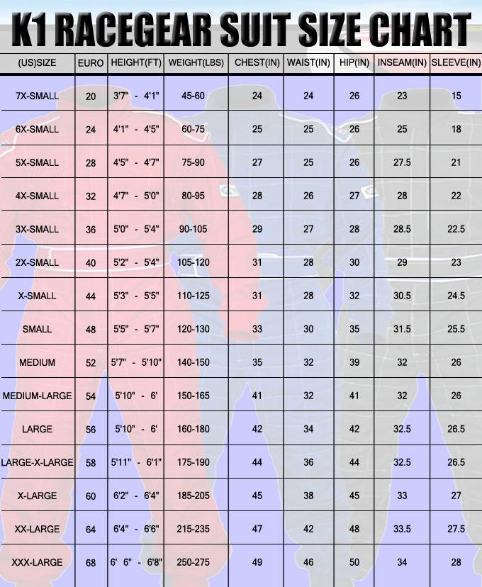 Go Kart Tire Size Chart Altin Northeastfitness Co