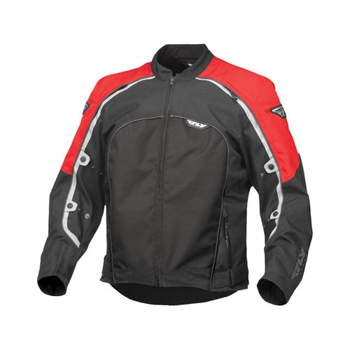 Fly Racing - Butane Karting Jacket - Z0259