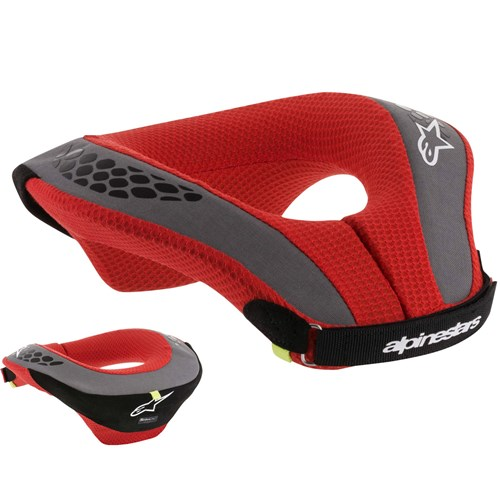Alpinestars - Sequence Youth Karting Neck Brace - A0097