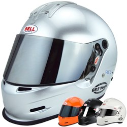 Bell - GP.2 Youth - SFI 24.1 Racing Helmet