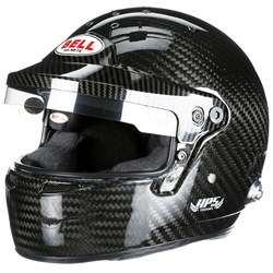 Bell - HP5 Touring - Carbon Fiber Race Helmet