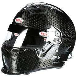 Bell - HP7 Carbon - Advanced Pro-F1 Racing Helmet