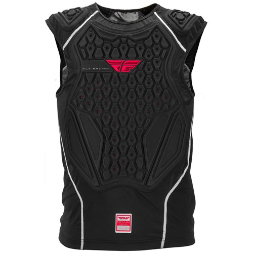 Fly Racing - Barricade Lite Chest Protector - A0262
