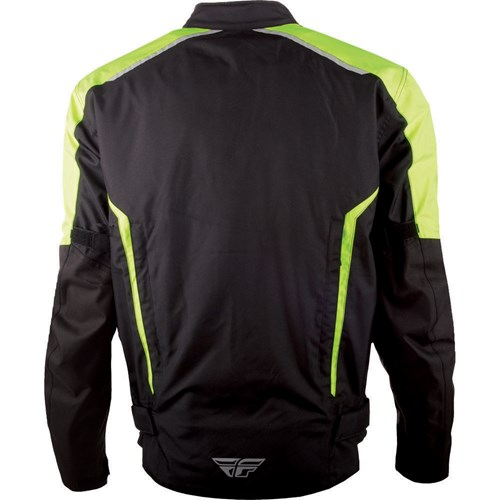 Fly Racing - Baseline Kart Racing Jacket - A3653