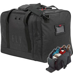 Fly Racing - Carry-On LE Duffle Bag
