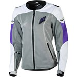 Fly Racing - Flux Air Mesh Karting Jacket - Ladies