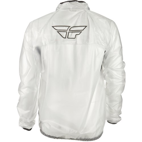 Fly Racing - Kart Rain Jacket - A1199