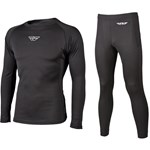 Fly Racing - Karting Thermal Base Layers - Two Piece