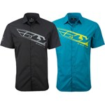 Fly Racing - Pit Crew Mechanic Shirt