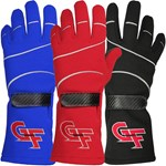 G-Force - G6 Nomex SFI-5 Auto Racing Gloves