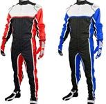K1 - Apex II CoolMAX Pro Karting Suit