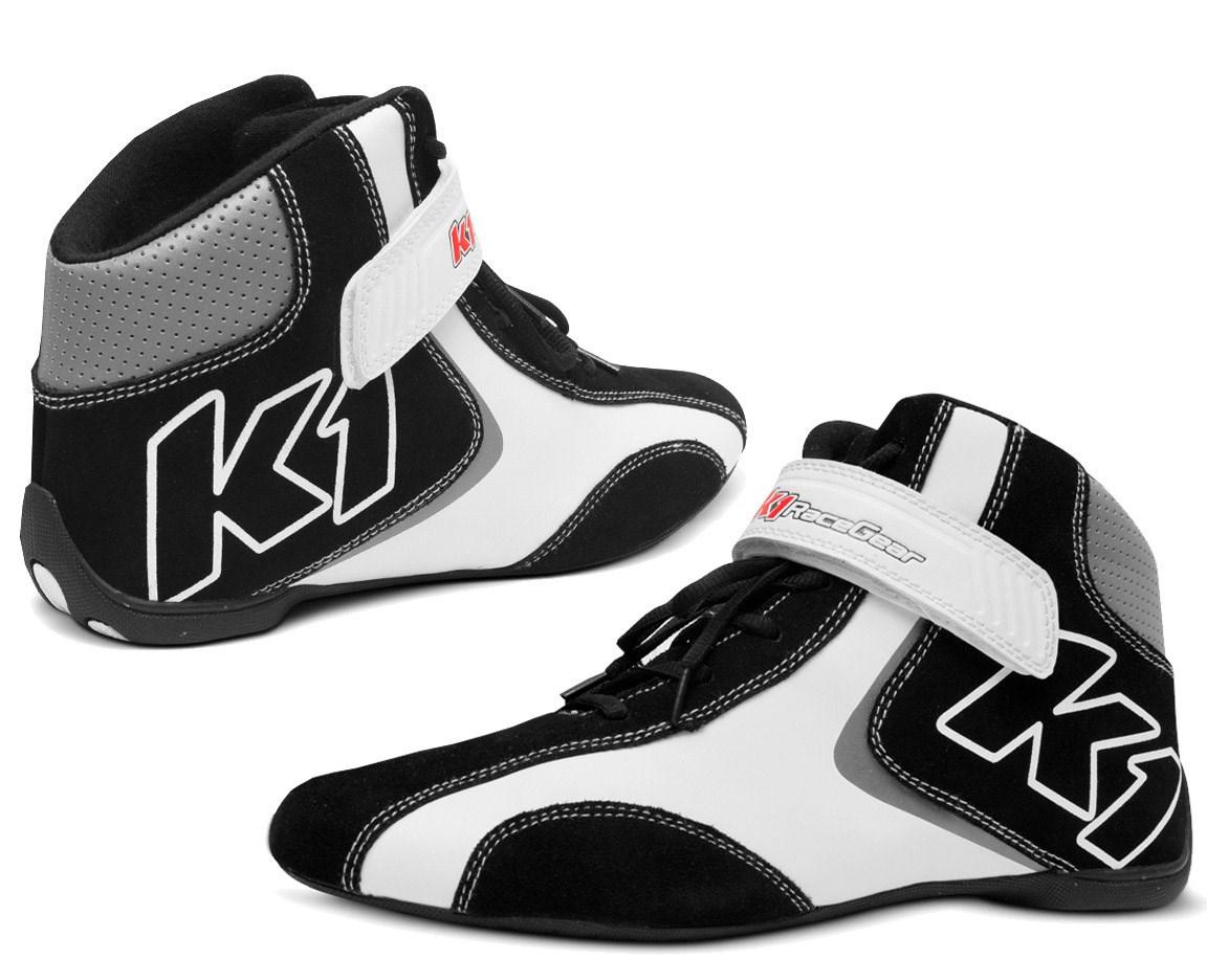Champ Karting Shoes K1 RaceGear 14-CHP-N-12 Champ Kart Racing Shoe