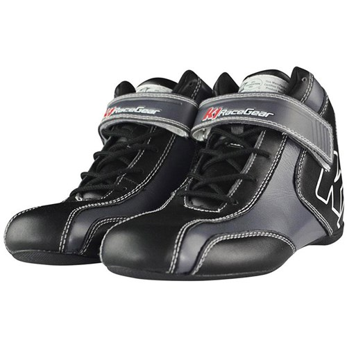 K1 - Champ Pro SFI-5 Nomex Auto Racing Shoes - A0167