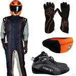 K1 - GK2 Stage 1.5 Karting Package