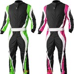 K1 - Speed1 Pro Kart Racing Suit
