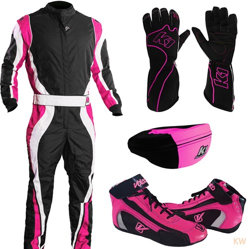 K1 - Speed1 Stage 2.0 Karting Package - Women's - A6011