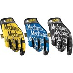 Mechanix - Wear Pit Crew Gloves