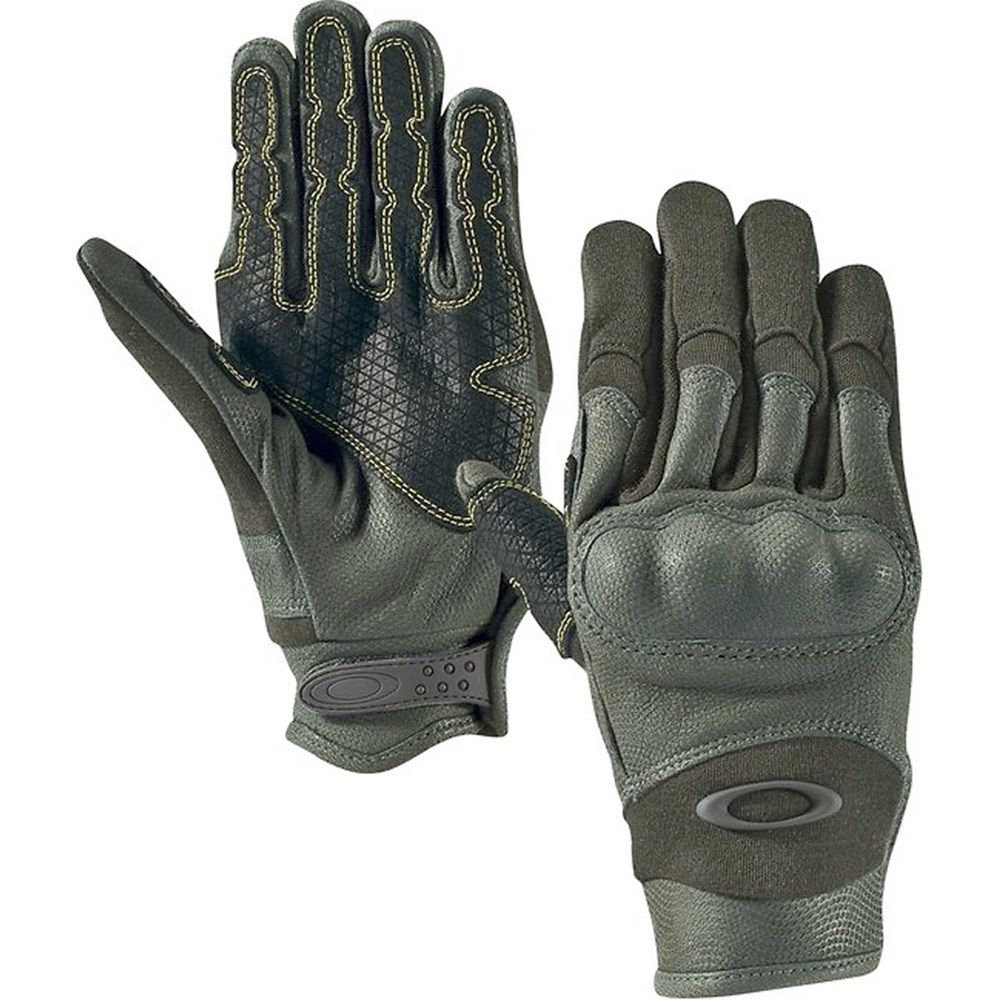 Oakley Fr Fast Rope Gloves Si Factory Pilot Xl Racingdirect Com