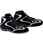 Oakley - Race Mid FR SFI/FIA Race Shoes - 6.0 to 9.5