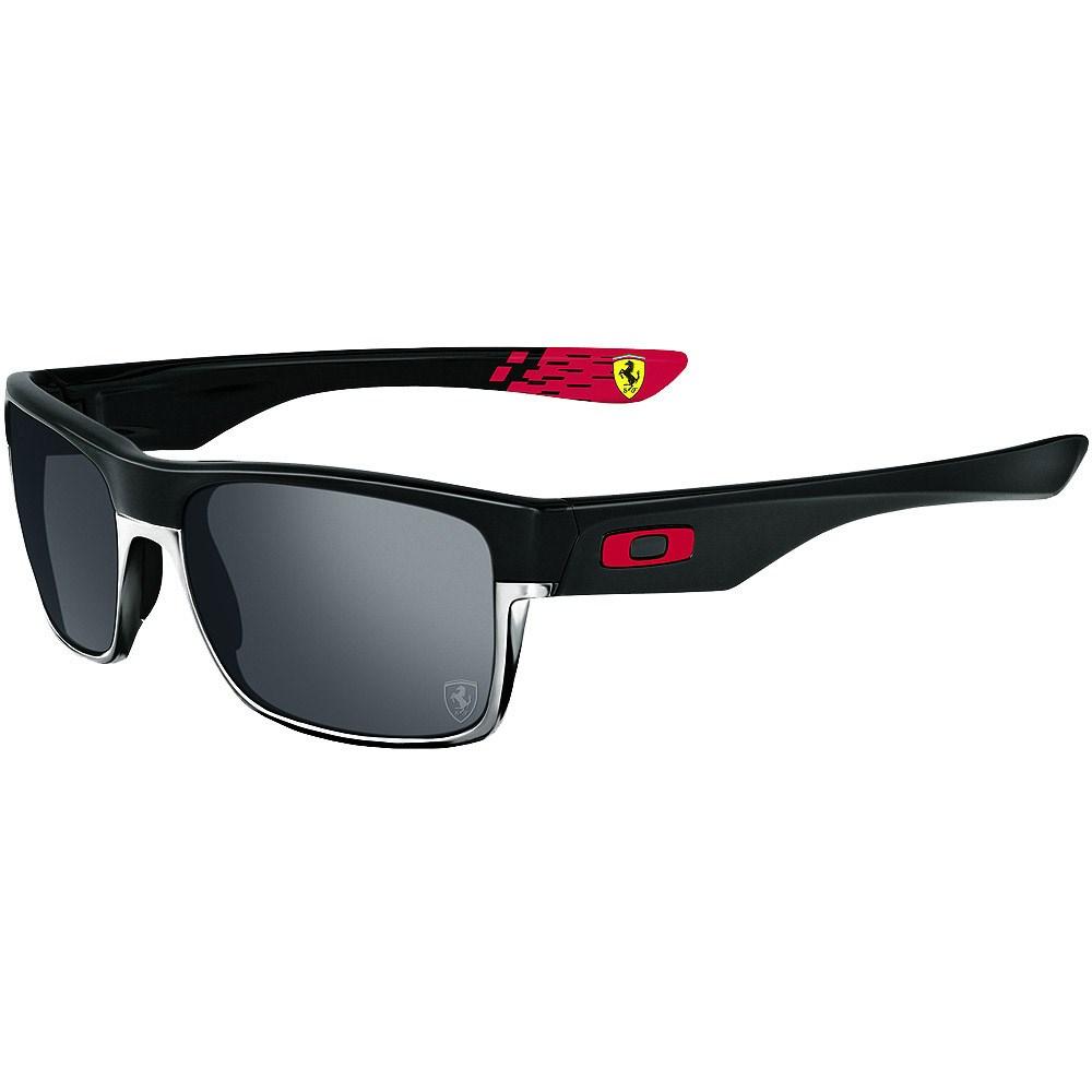 Oakley Twoface Sunglasses Ferrari Scuderia Edition Racingdirect Com