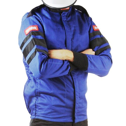 RaceQuip - 110 Series SFI-1 Racing Jacket - A0235