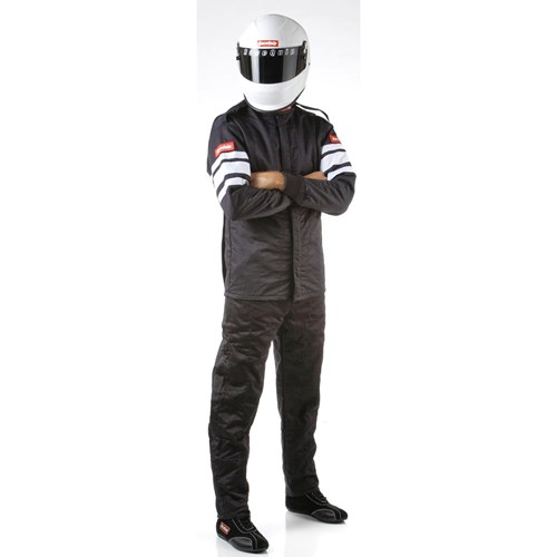 RaceQuip - 120 Series SFI-5 Racing Suit - 2-Piece - A1126