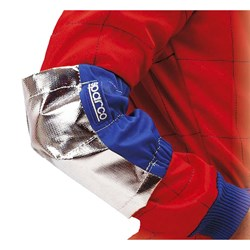 Sparco - Elbow Heat Shield Protector