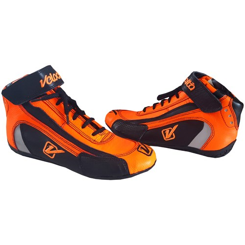 Velocita - Ultimate SFI-5 Auto Racing Shoes - A3622