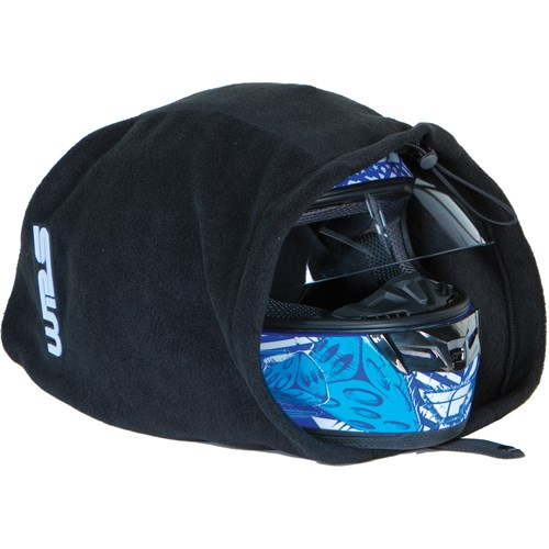 WPS - Polar Fleece Drawstring Helmet Bag - A1170