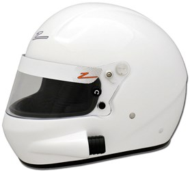 ZAMP - RZ-58 Side Forced Air SA2015 Racing Helmet